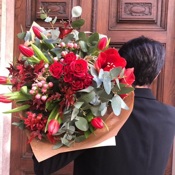 Immagine di Bouquet misto fiori