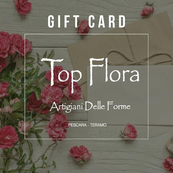 Immagine di Gift Card Top Flora